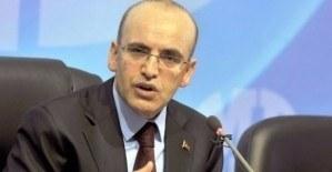 Başbakan Yardımcısı Şimşek#039;ten...