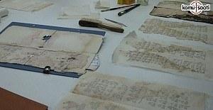 Cezayir ile Türkiye, Osmanlı arşiv çalışması için ortak ekip kuracak