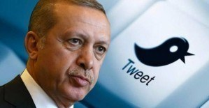 Erdoğan'dan önemli referandum tweeti