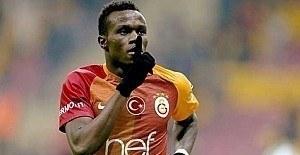 Galatasaray'dan Bruma'ya para cezası