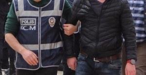 Karabük'te 2 üniversite öğrencisi tutuklandı