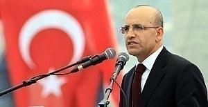 Mehmet Şimşek: ''Trafik sigortasında yeni model hazırlıyoruz.''