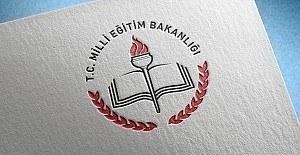 Milli Eğitim Bakanlığı'na yeni atama