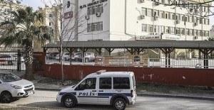 Okulda kavga: 4 öğrenci yaralı