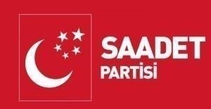 Referanduma 'evet' demek için Saadet Partisi'nden istifa etti