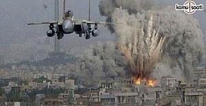 Rusya, Esed'den saldırıları durdurmasını istedi