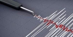 Şırnak'ta deprem oldu