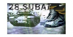 Tarihin kara lekesi '28 Şubat post modern darbe' öyküsü