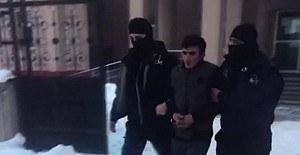 Teröristlerin bombacısı Hakkari'de yakalandı