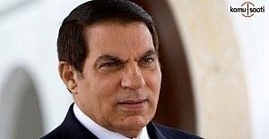 Tunus'un devrik liderine hapis ve para cezası