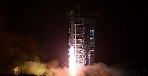 Türkiye Uzay Ajansı Tasarısı TBMM Başkanlığı'na sunuldu