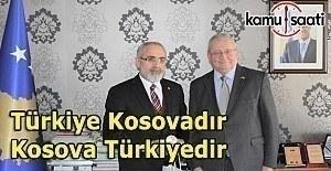 Yalçın Topçu: Türkiye Kosovadır, Kosova Türkiyedir