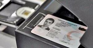 YSK#039;dan çipli kimlik kart açıklaması