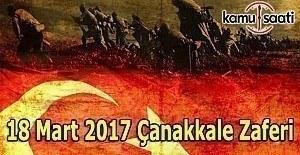18 Mart Çanakkale zaferi resimli etkili mesajlar