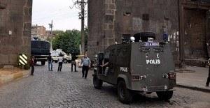7 köyde sokağa çıkma yasağı ilan edildi