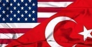 ABD#039;den Türkiye#039;ye kritik...