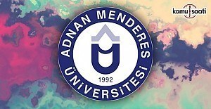 Adnan Menderes Üniversitesi Sürekli...