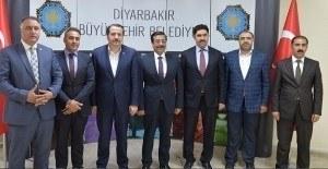 Ali Yalçın: Hayır demek PKK'ya bayram yaptırmak, FETÖ'ye göbek arttırmak demektir