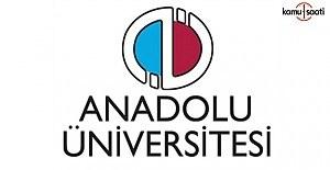 Anadolu Üniversitesi Halkbilim ve...