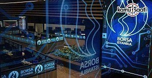 Borsa güne artışla başladı - 30 Mart 2017 Perşembe