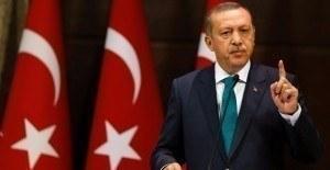 Cumhurbaşkanı Erdoğan'dan yine Almanya'ya sert tepki: Faşistsiniz, faşist