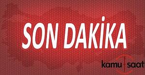Diyarbakır- Mardin karayolunda patlama - 2 asker şehit