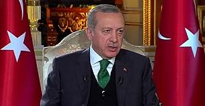 Erdoğan: ''14 yıldır hangi hayat tarzına müdahale ettik''