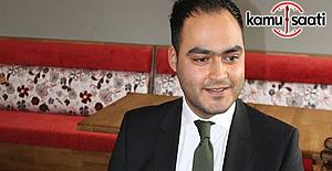 Hollanda Feyenord Belediye Başkanı Yozgatlı Fatih Elbay oldu