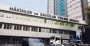 HSYK'dan İhraç edilen 202 hakim ve savcılar isim listesi