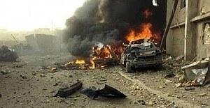 Irak'ta intihar saldırısı, çok sayıda ölü ve yaralı