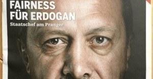 İsviçre dergisinden Türkiye itirafı