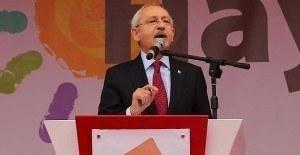 Kılıçdaroğlu'ndan ilginç referandum benzetmesi