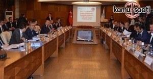 KPDK toplantısı gerçekleştirildi