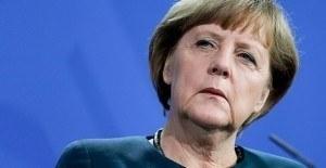 Merkel'den bir Nazi açıklaması daha