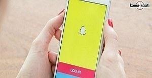 Snapchat'in firması halka arz ediliyor