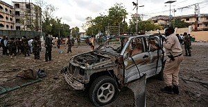 Somali'de bombalı araç saldırısı, ölü ve yaralılar var