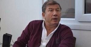 Tanju Çolak'tan tepki - Galatasaraylılığını askıya aldı