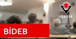 TUBİTAK BİDEB personel alımı ilanı