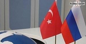 Türkiye'nin hamlesine Kremlin'den tepki