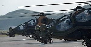Yerli ATAK Helikopteri tüm testleri...