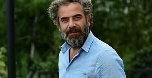 Yurdaer Okur Kıbrıs'ta gözaltına alındı