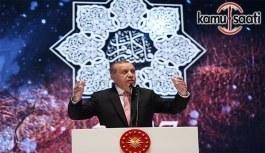 Erdoğan Diyanet'in radyosunda ilk yayını yaptı