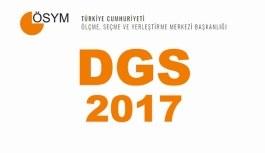 2017 DGS Sosyal Medya Yorumları - ÖSYM 23 Temmuz 2017
