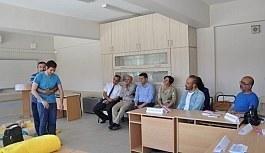 Bolu'da İlk Yardım Eğitim Merkezi açıldı