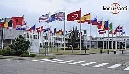 Cumhurbaşkanı Erdoğan'ı hedef gösteren Norveç ordusu personeli görevden alındı