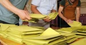 1 Kasım seçimi kesin sonuçları belli oldu
