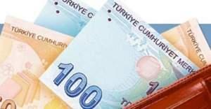1 Ocak 2016'da asgari ücret 1300 TL