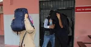 Adana'da IŞİD operasyonu 7 gözaltı