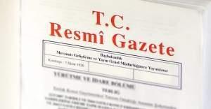 Adıyaman Besni İlçesinde bir mahallede riskli alan kararı