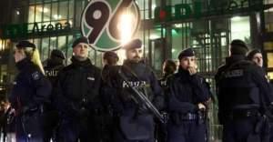 Almanya'da terör alarmı yaşanıyor